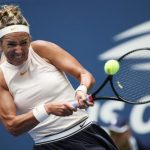 I thought my tennis career was over after pregnancy: Victoria Azarenka