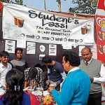 DDU students carve a career out of 'lassi', and how!